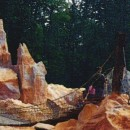Wasserfälle Phantásiens